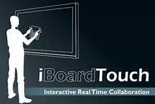 iBoard Touch Demo